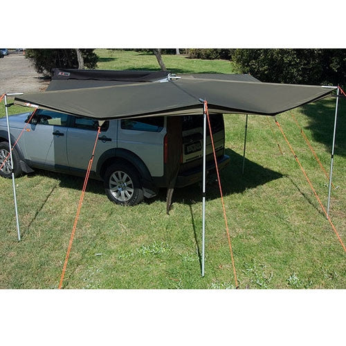 FOXWING TAILGATE AWNING