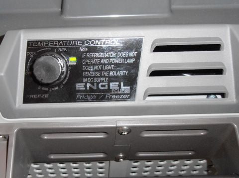 ENGEL MR-40F FRIDGE