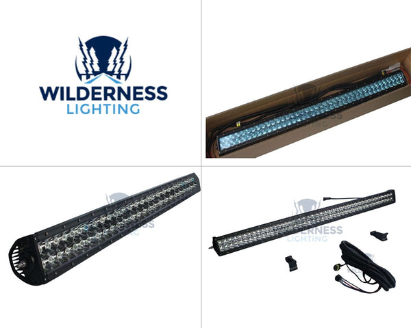 WILDERNESS LIGHTING SOLO 40""