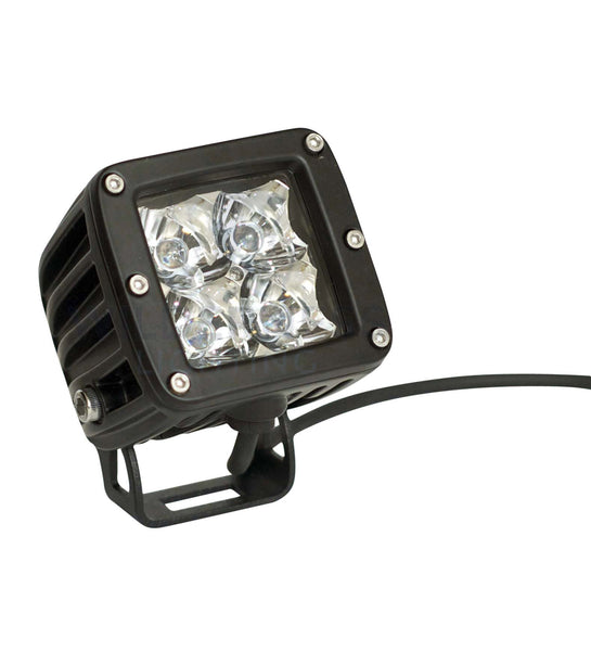 WILDERNESS LIGHTING COMPACT 4 - FLOOD BEAM