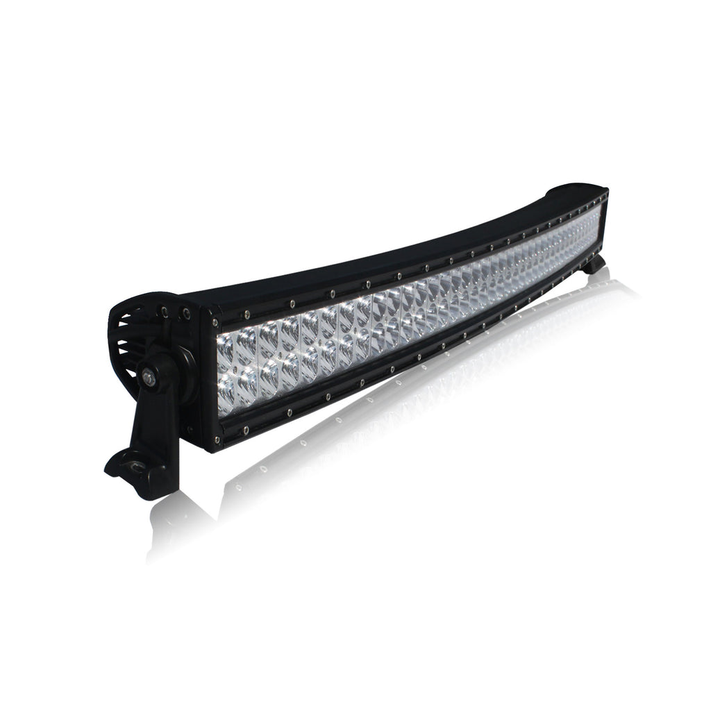 WILDERNESS LIGHTING DUPLEX CURVE 5 - 40""