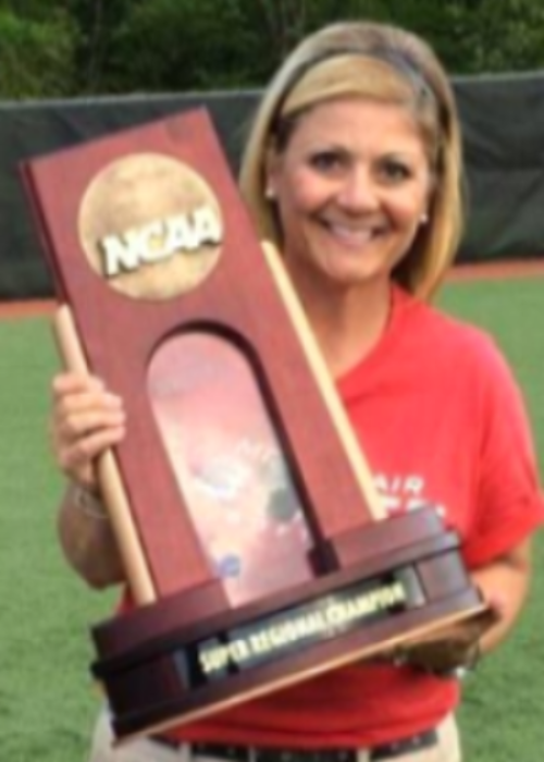 One on One Pitching or Hitting Lessons w/ Leslie Korkgy-Valenti (Softball)