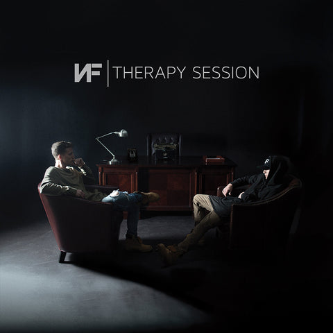 NF - Therapy Session Vinyl