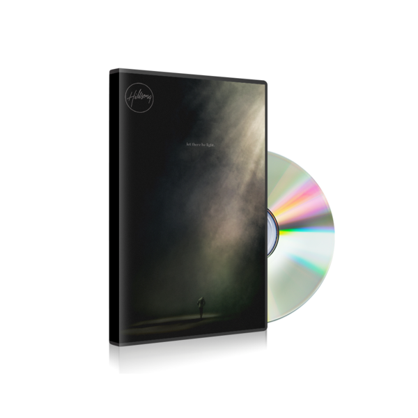 Hillsong Worship - Let There Be Light DVD