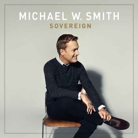 Michael W. Smith 'Sovereign' Vinyl
