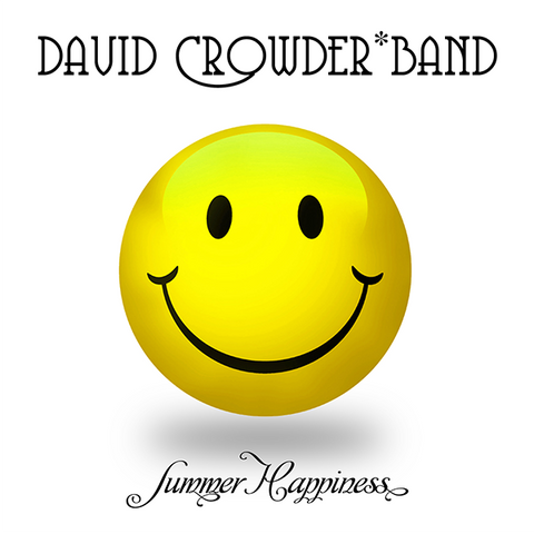 David Crowder Band - Summer Happiness Vinyl