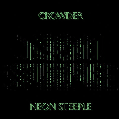 Crowder - Neon Steeple Digital