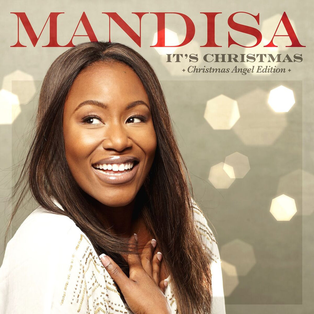Mandisa - It's Christmas: Christmas Angels Edition