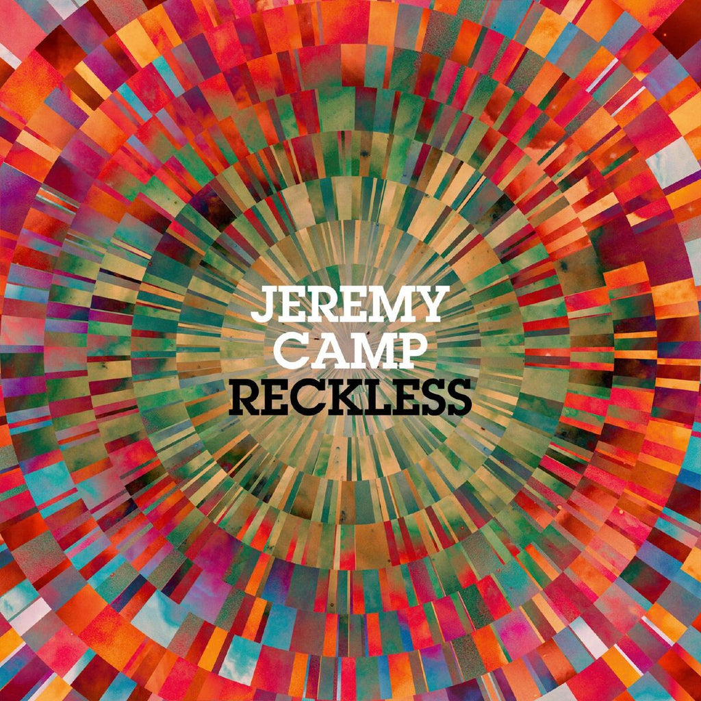 Jeremy Camp - Reckless Digital
