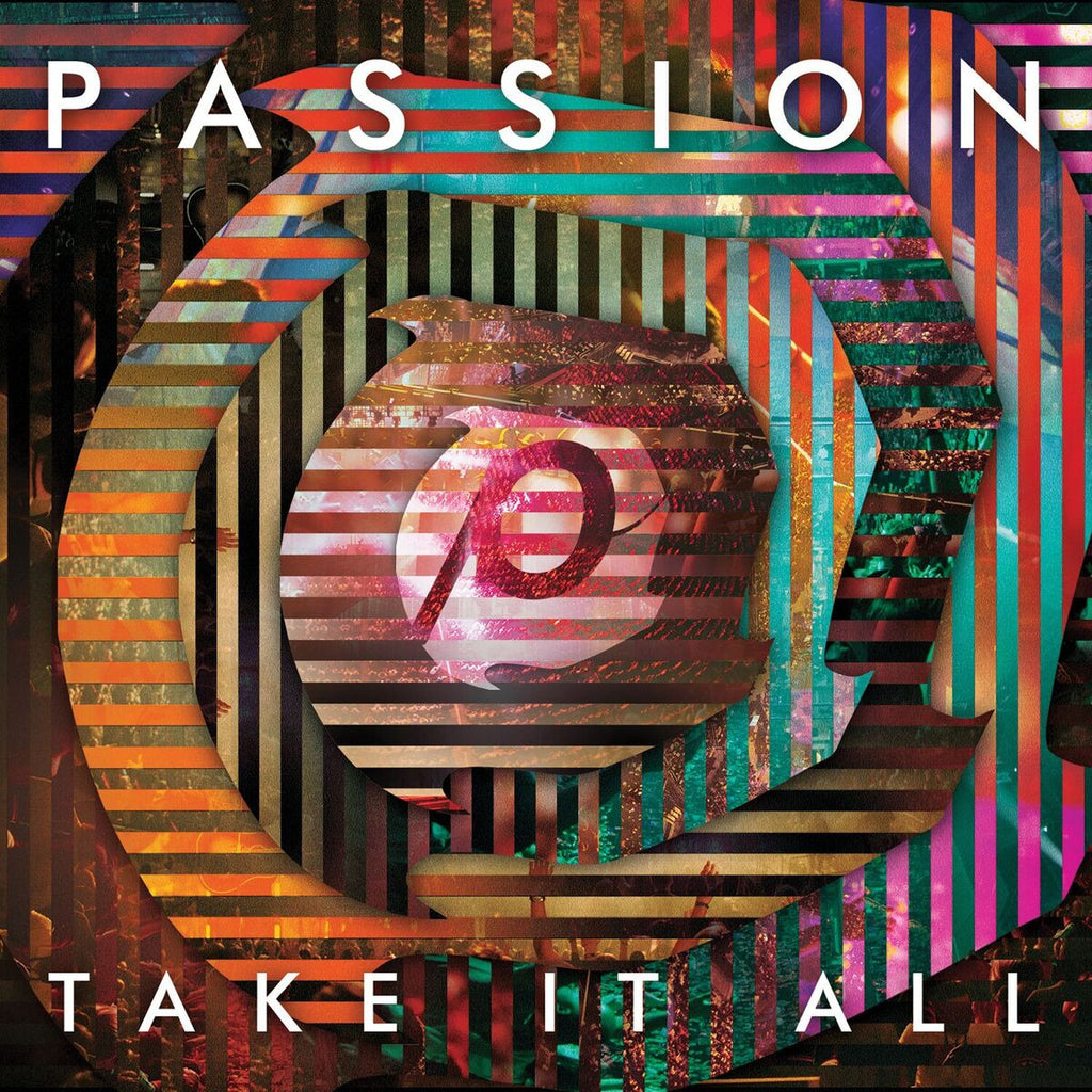 Passion - Passion: Take It All Digital