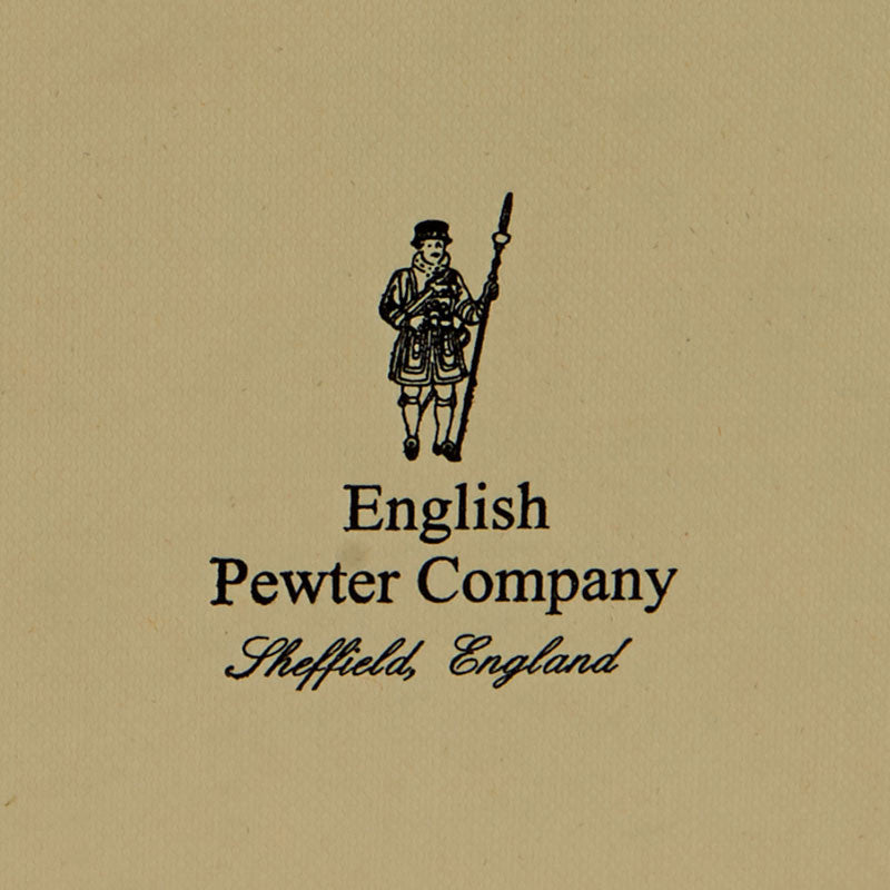 ENGLISH PEWTER COMPANY | PEWTERSMITHS