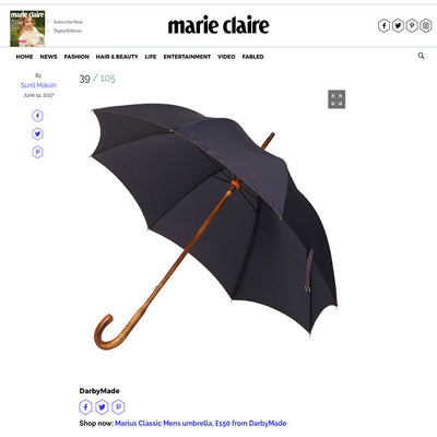 Marie Claire | Father's Day Gift Guide 2017