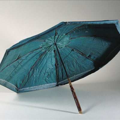 JEAN MARIUS | THE MAN WHO INVENTED THE MODERN UMBRELLA