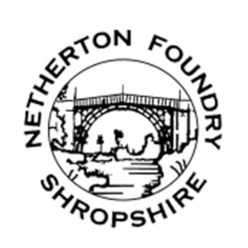 NETHERTON FOUNDRY | IRON GIFTS