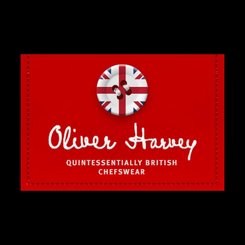 OLIVER HARVEY | APRONS