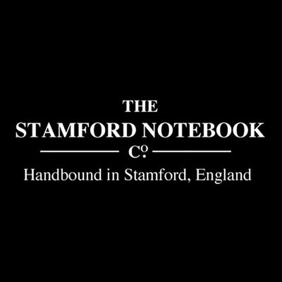 THE STAMFORD NOTEBOOK COMPANY | LEATHER NOTEBOOKS