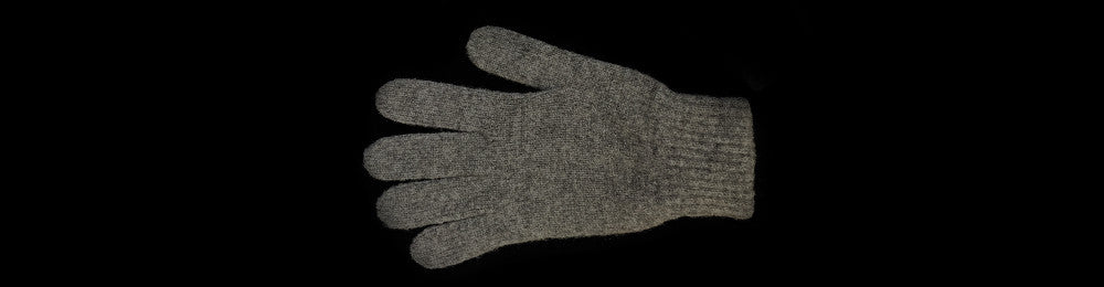 Hawick Mens Cashmere Gloves