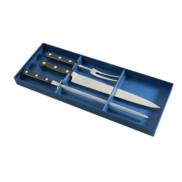 3 Piece Classic Carving Knife Set