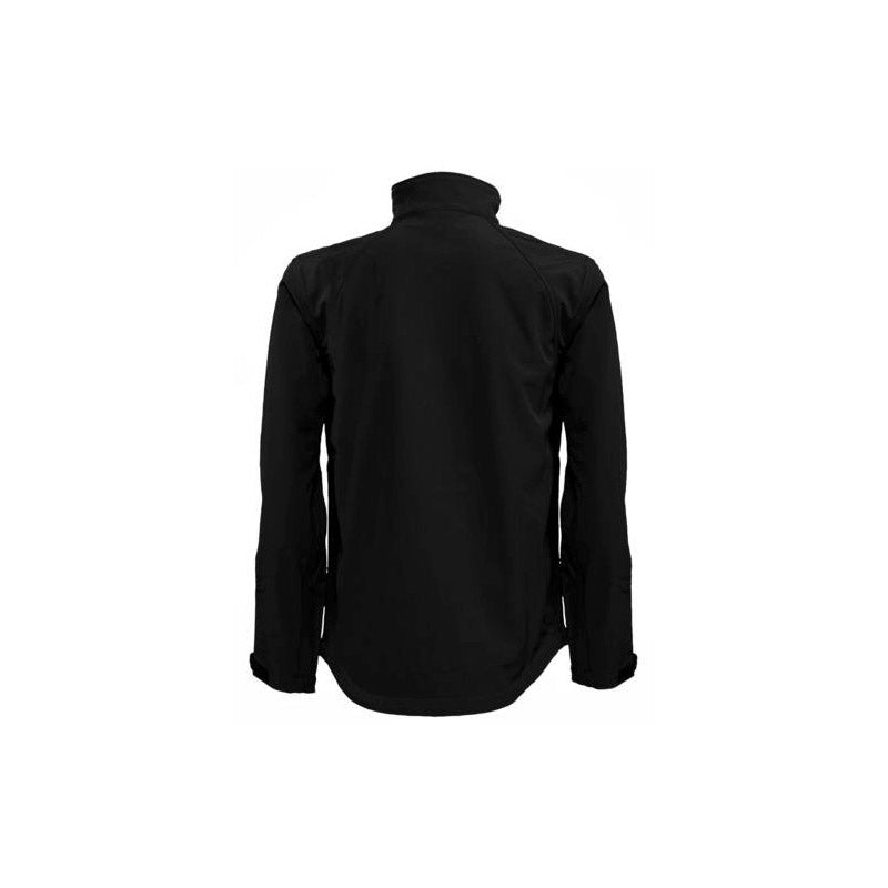 BOC Black Soft Cell Jacket