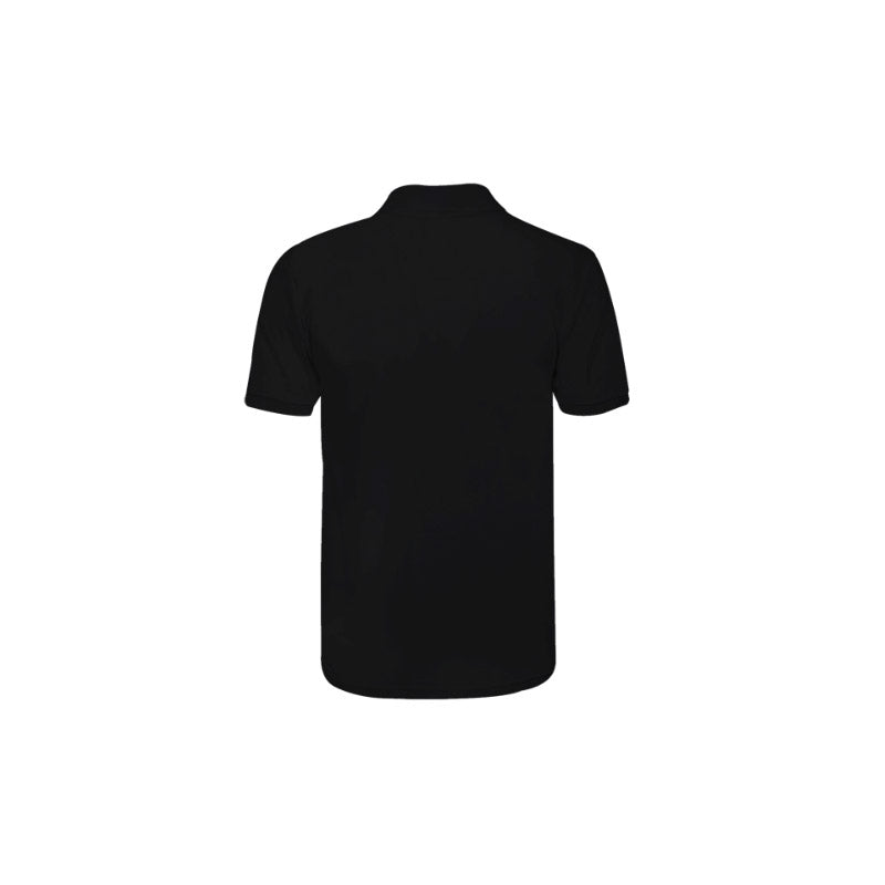 BOC Black Polo Shirt