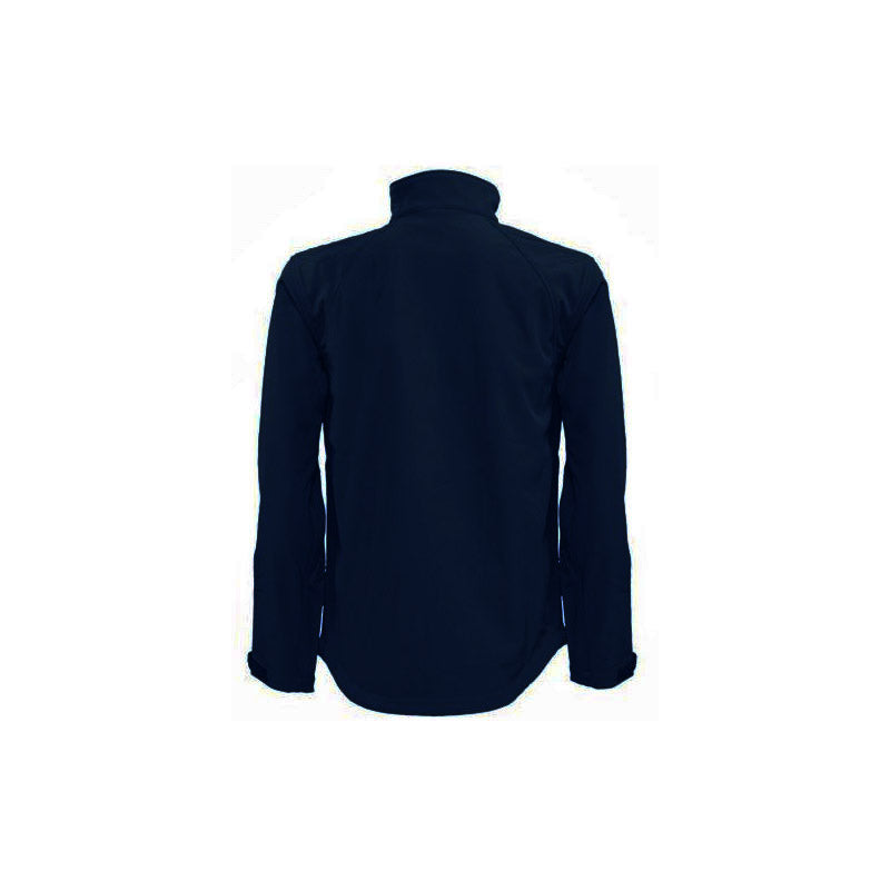 BOC Blue Soft Cell Jacket