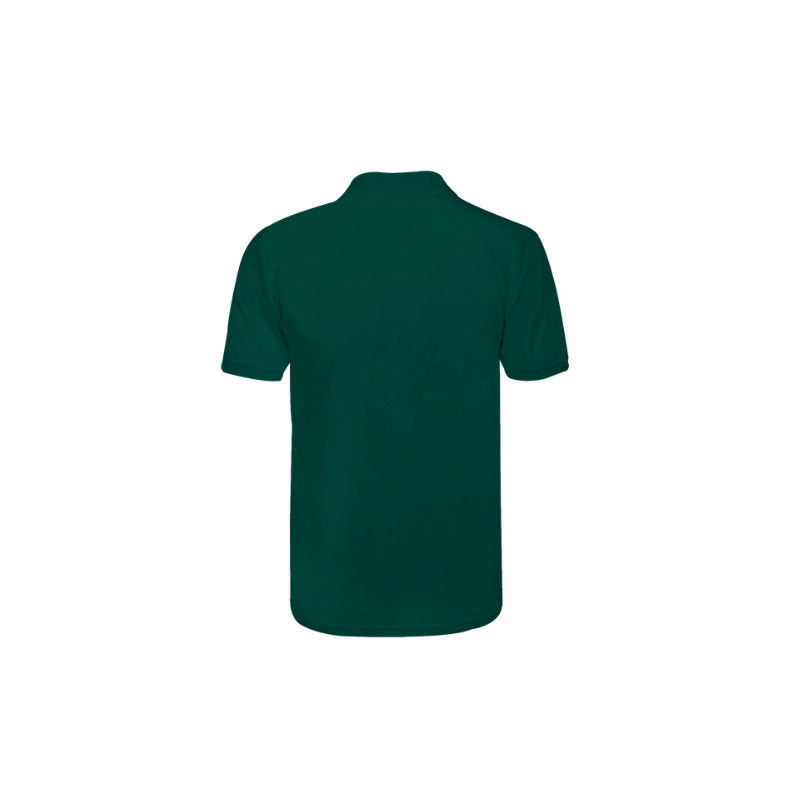 BOC Green Polo Shirt