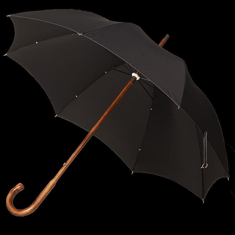 Hanway Solid Mens Umbrella