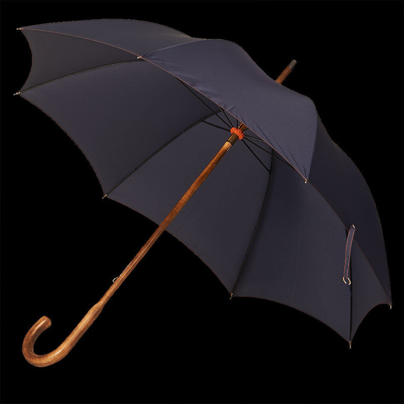 Marius Solid Mens Umbrella