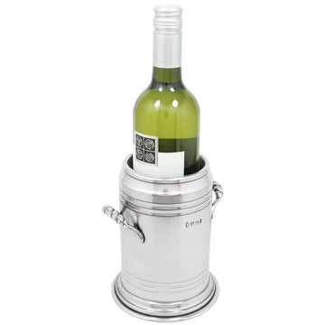 Regency Pewter Wine Cooler