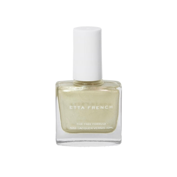 Gold Chic - Vegan Friendly Nail Varnish