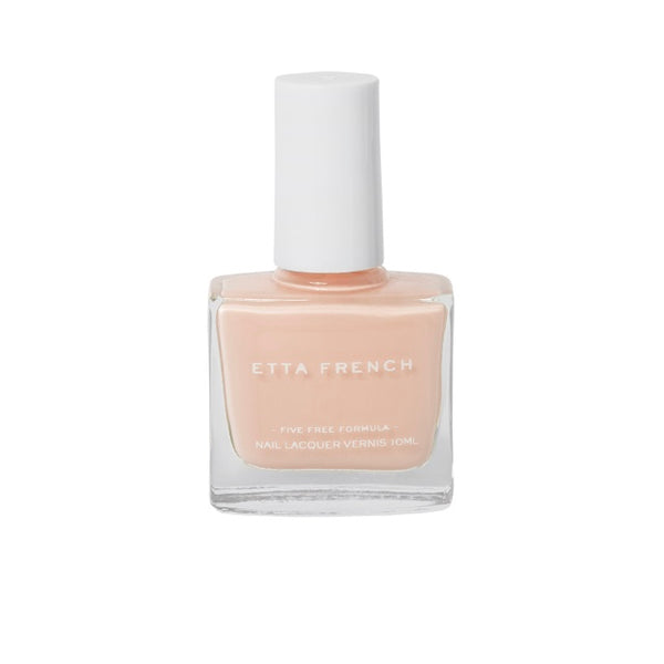 Pretty Pink - Vegan Friendly Nail Varnish