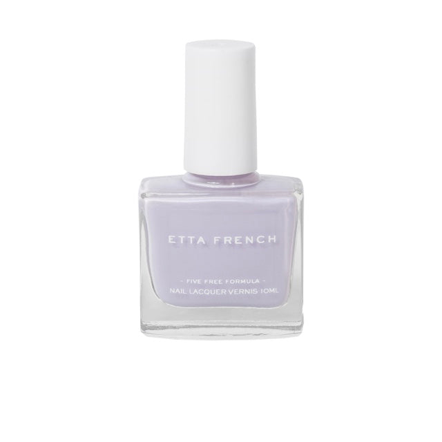 Powdered Lilac - Vegan Friendly Nail Varnish