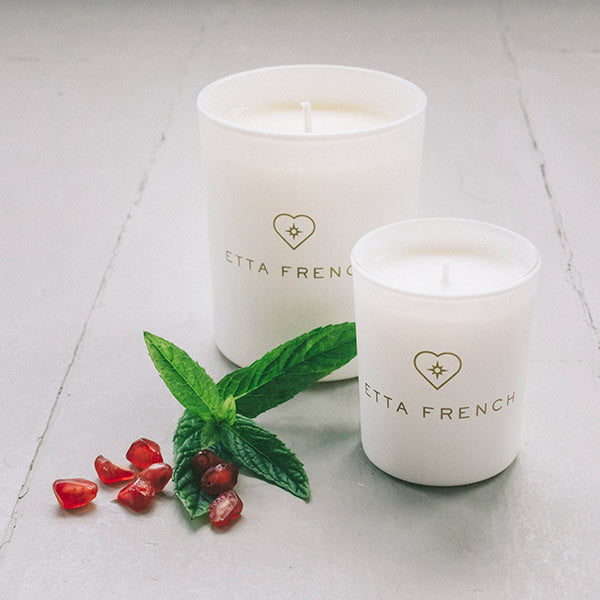 Pomegranate & Mint - Mini