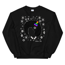 Let It Fro Graphic Sweatshirt - Helluva Vibe Apparel