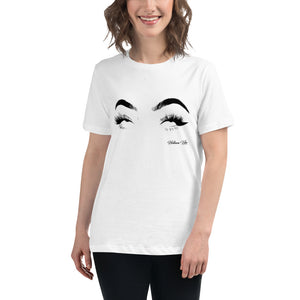 Watever Women's Relaxed Graphic Tee