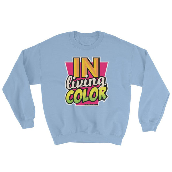 In Living Color 90's Inspired Sweatshirt