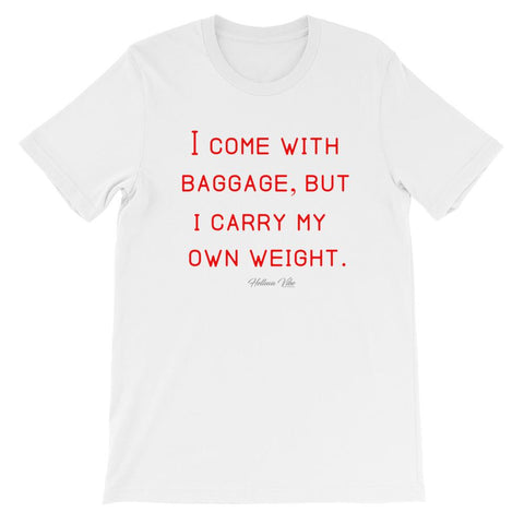 Baggage Graphic Tee