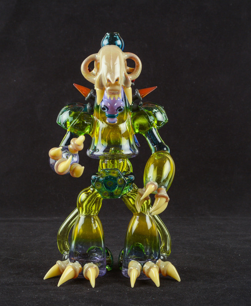 Joe Peters X Snic