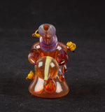 Joe Peters Honey Bee Bubbler