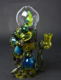 Joe Peters X Gateson Recko