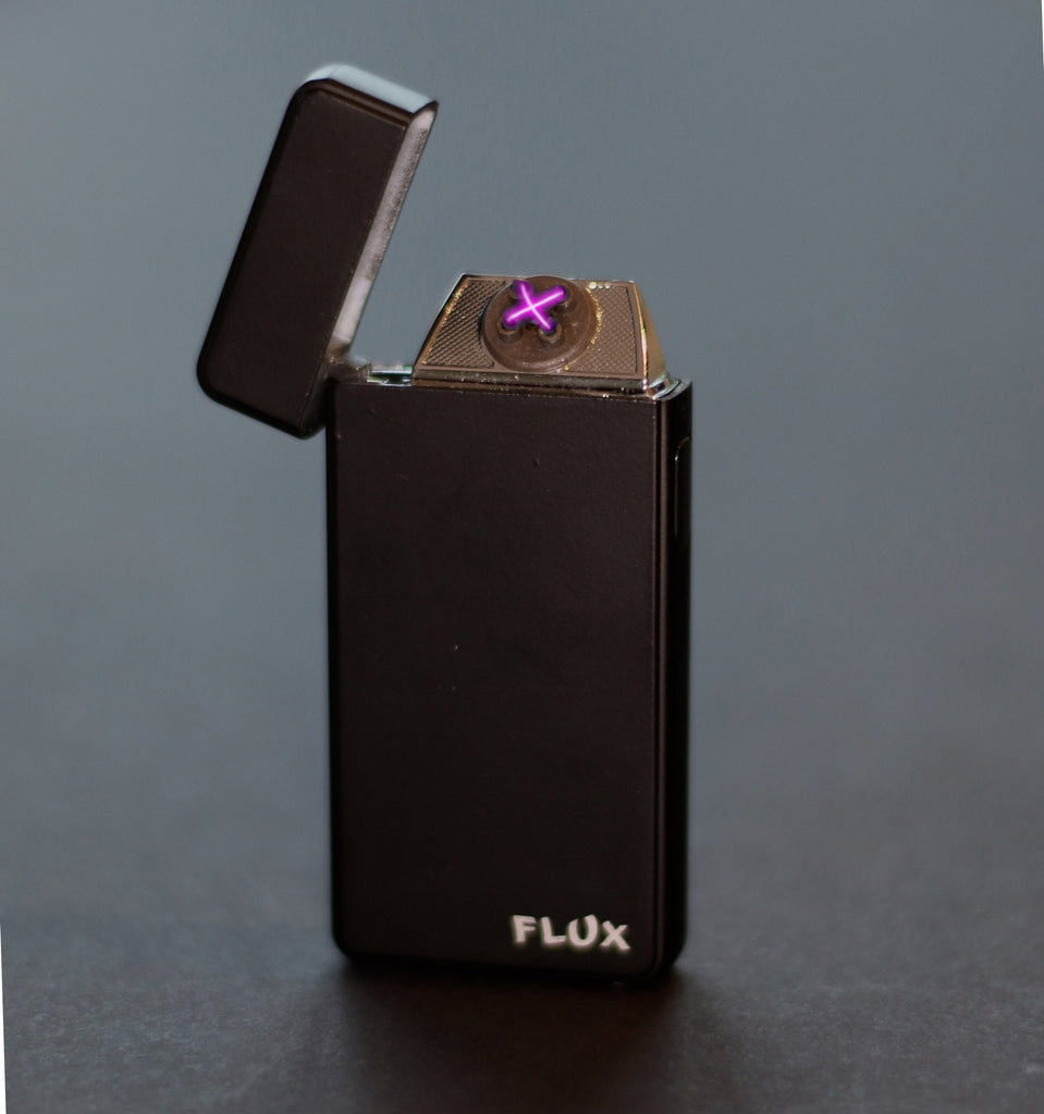 News – Flux Lighters