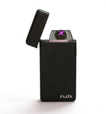 Black Double Arc - Arc Laser Plasma Lighter - Flux Lighters