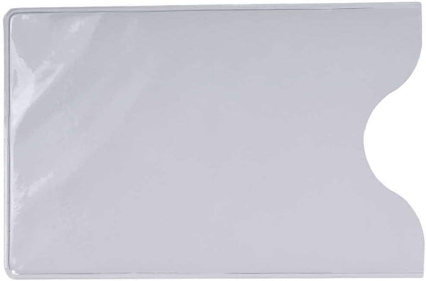 Credit Card/Gift Card Holder Envelopes Sleeve Protectors Clear