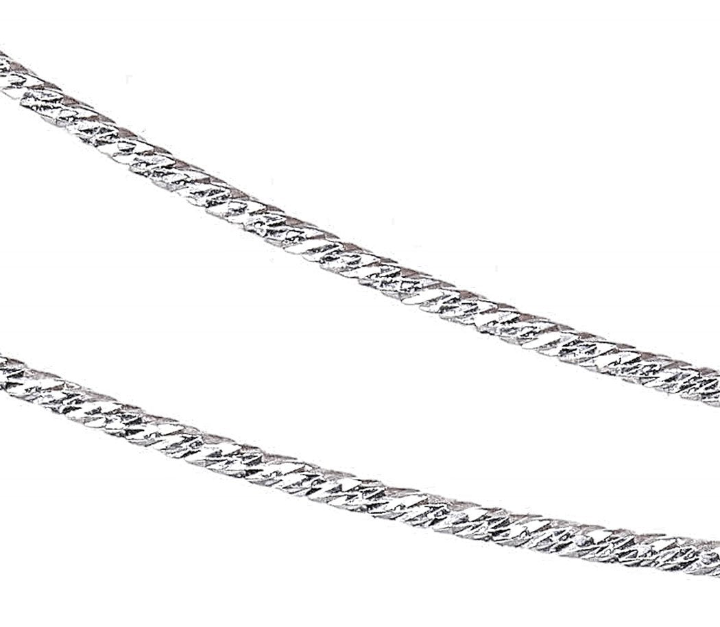 "Sterling Silver 24 ga Sparkle Wire .020x12"" (0.51mm) 4-12 inch"