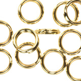 Split Rings 14K Gold Filled Choose Your Size