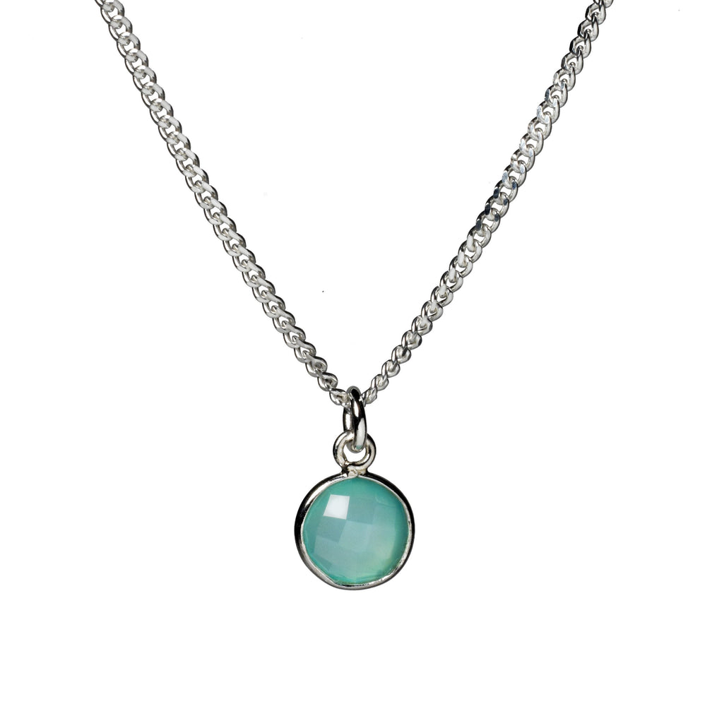 Gemma Gemstone Necklace