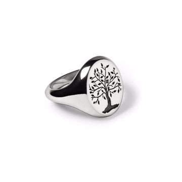Rachel Ring - Custom Available in Sterling Silver - Suetables