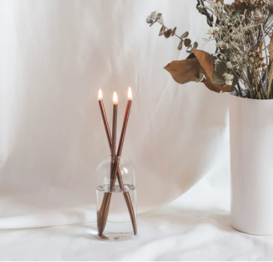 Everlasting Candle Sticks