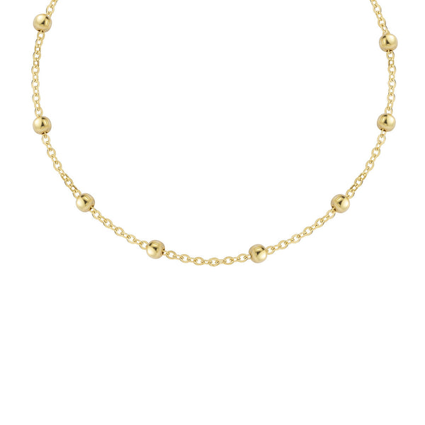 Satti THICK Satellite Ball Choker - Suetables