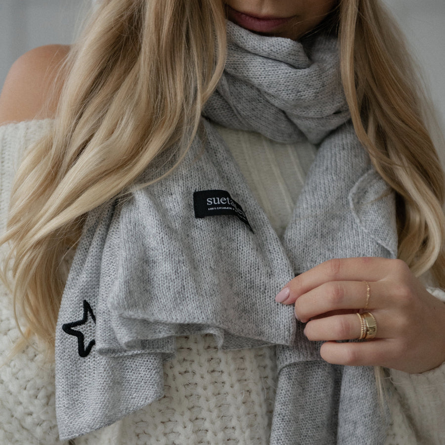 Cashmere Scarf by Suetables